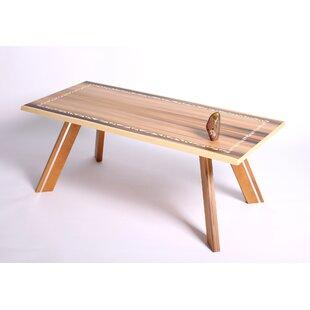 Nashua Coffee Table By Corrigan Studio
