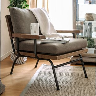 Foundry Select Alleyne Armchair
