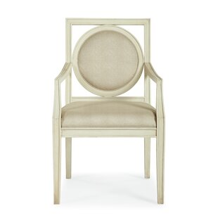 Salon Upholstered Dining Chair (Set of 2)