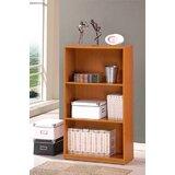 Barhorst 39.5 H x 21.75 W Standard Bookcase by Ebern Designs