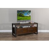 Mizell TV Stand for TVs up to 60 by Millwood Pines