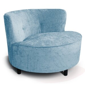 Arco Barrel Chair by Decenni