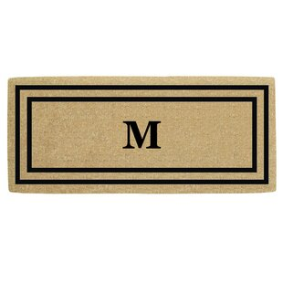 Farmhouse Rustic Door Mats Birch Lane