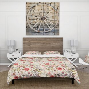 Rustic Duvet Cover Set