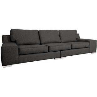 Gympie 4 Seater Sofa By Wrought Studio