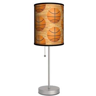 Ebern Designs Palazzolo Basketball 19
