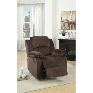 Eisenhart Manual Rocker Recliner