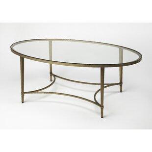 Mercer41 Kalista Coffee Table