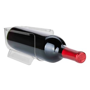 Large Tabletop Wine Bottle Rack by Home B..