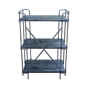Affordable Price Navarrette Etagere Bookcase By Laurel Foundry Modern Farmhouse