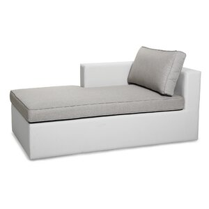 Chaiselongue links Lara von Kampen Living