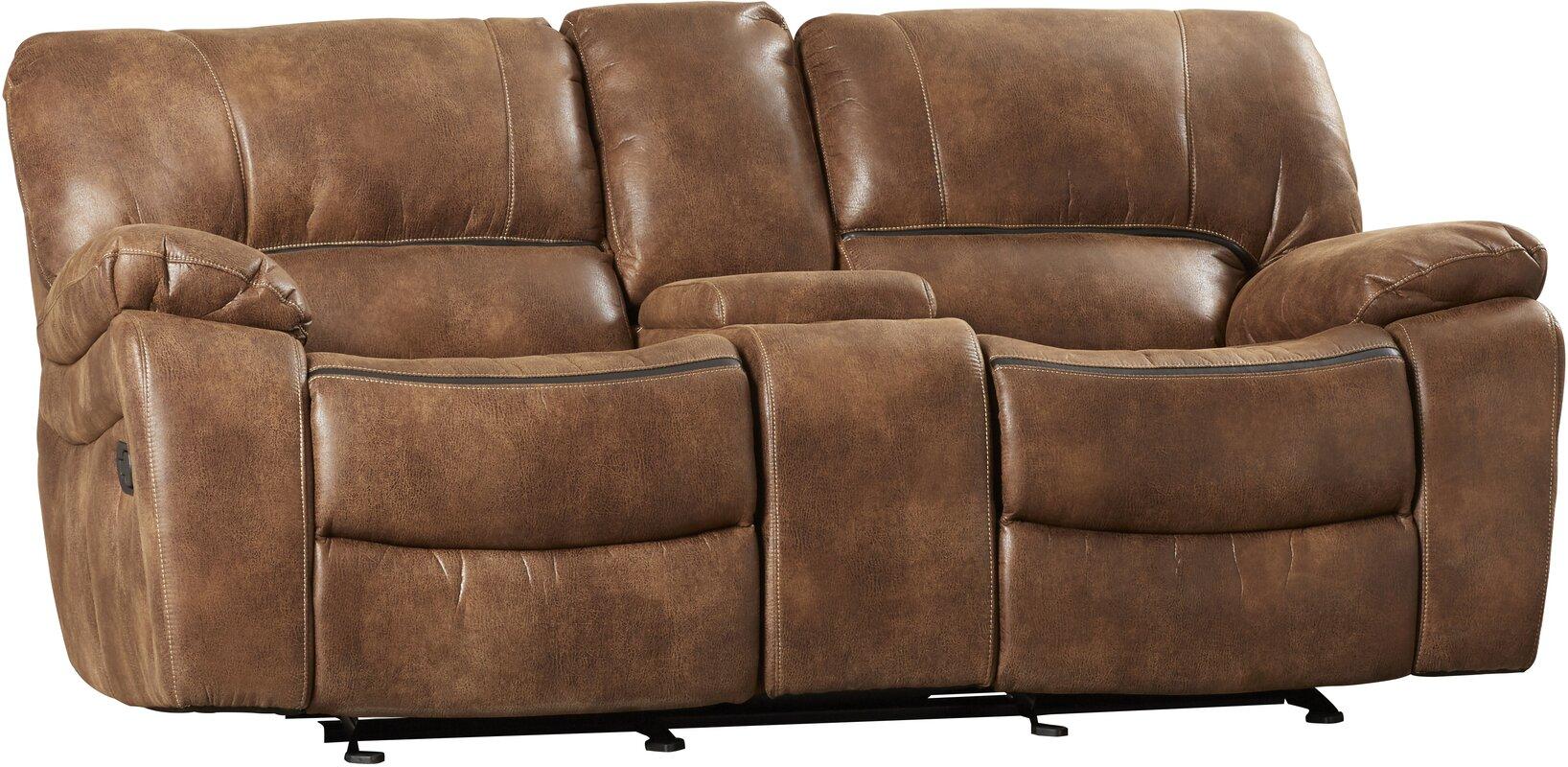 Hattiesburg Dual Rocking Reclining Sofa