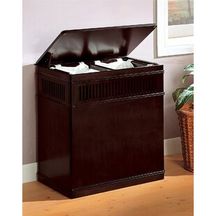 Online Reviews Laundry Hamper By Astoria Grand