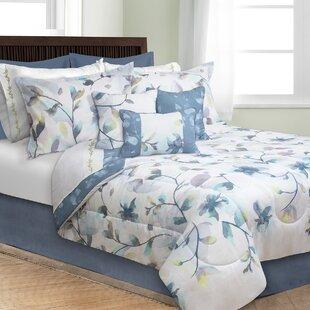 Ebern Designs Causeway Amelie Comforter Set