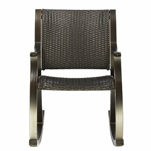 dali Outdoor Rocking Chair (Set of 2)