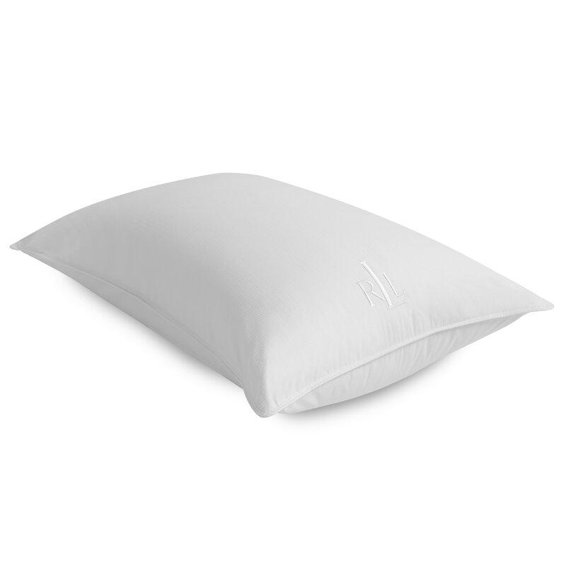 Comfort Goose Down Pillow