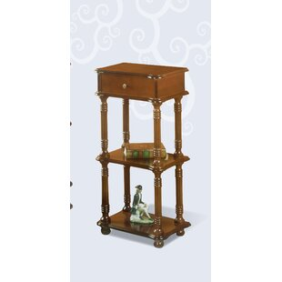Multi-Tiered Telephone Table By Astoria Grand