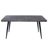 Crockett Dining Table by Foundry Select