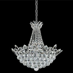 Allegri by Kalco Lighting Treviso 11-Light Chandelier