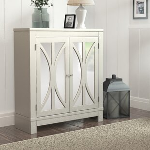 Olevia Contemporary Accent Cabinet by Lark Manor