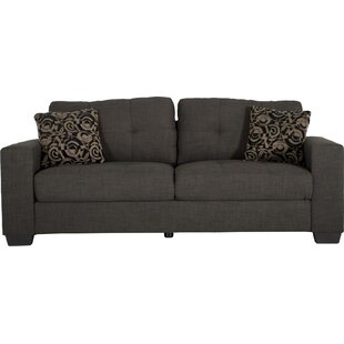 Rathbone 3 Seater Sofa By Marlow Home Co.