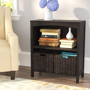 Top Martinsville Standard Bookcase ByCharlton Home