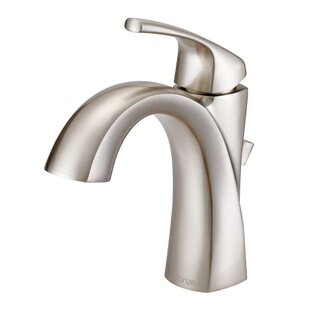 Vaughn Single Hole Bathroom Faucet with Drain Assembly and Gerber? Treysta Valve Technology By Danze?