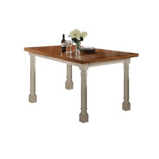 Syrna 3 Piece Counter Height Dining Table Set by August Grove Discount