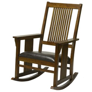 Rocking Chair by Chelsea Home