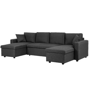 Milliron Sleeper Sectional