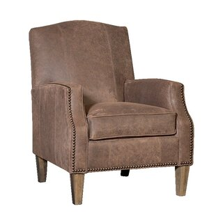 Cuccia Club Chair by Darby Hom..