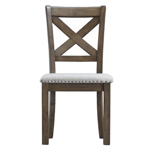 Hillary Upholstered Dining Chair (Set of ..