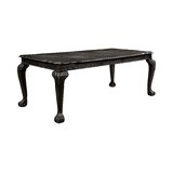 Ball And Claw Dining Table Wayfair