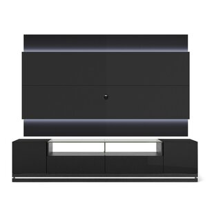 Lasker TV Stand for TVs up to 70
