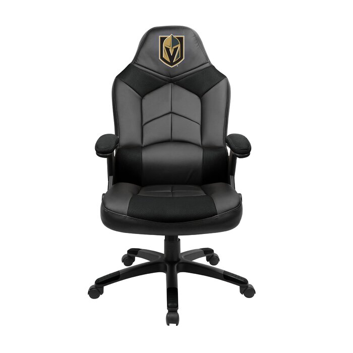 Fine Nhl Oversized Gaming Chair Alphanode Cool Chair Designs And Ideas Alphanodeonline