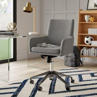 McFetridge Task Chair by Mercury Row