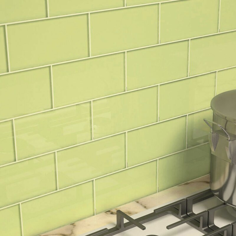 3x9 Subway Tile Design Ideas