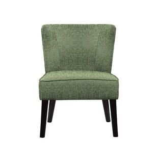 Winston Porter Tyree Slipper Chair