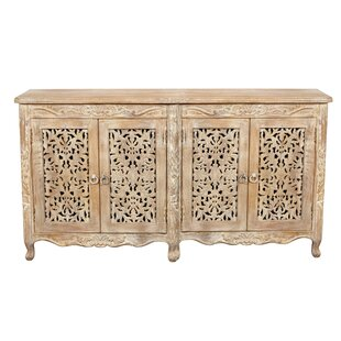 Bungalow Rose Aveliss Sideboard