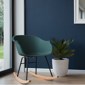 Venilale Rocking Chair by George Oliver