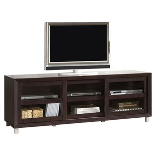 Find for Spicer TV Stand for TVs up to 70 by Ebern Designs Reviews (2019) & Buyer's Guide