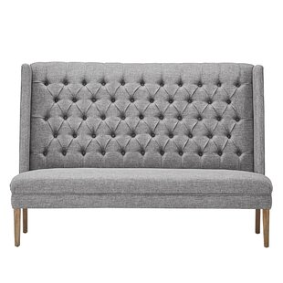 Kaitlin Tufted Upholstered Bedroom Bench by Birch Lane™ Heritage