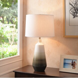 Anneke 26.75 Table Lamp by Highland Dunes