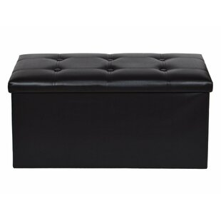 Storage Ottoman by Calhome