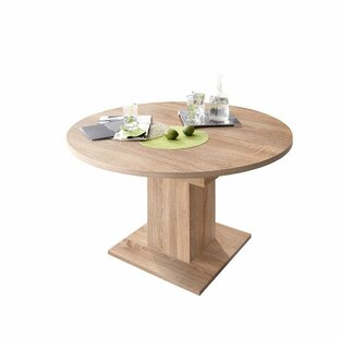 Vermillion Extendable Dining Table
