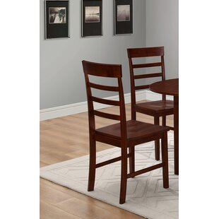 Griggsville Side Chair (Set of 2) by Alcott Hill