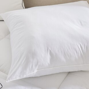 Blend Sham Stuffer Polyfill European Pillow