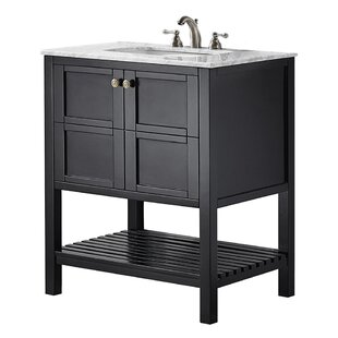 Superieur Black Bathroom Vanities