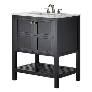 Quickview Zara 30 Single Bathroom Vanity Set
