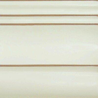 Slatted Queen Standard Bed Alligator Color Distressed White
